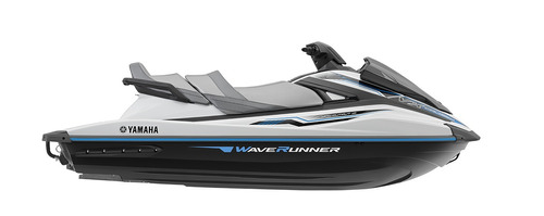 jet ski yamaha vx cruiser 2019 - 0 km