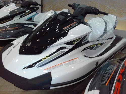 jet ski yamaha vx cruiser ho 2017 0km sea doo gtr gti fx ho