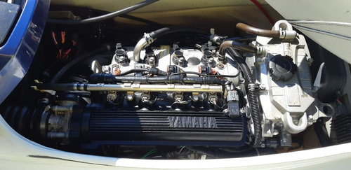 jet ski yamaha waverunner vx cruiser 1.0 2011 250hrs
