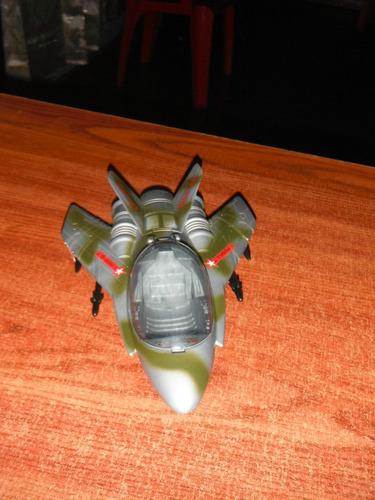 jet soldier force