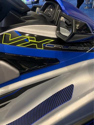 jet yamaha vx cruiser modelo 2020