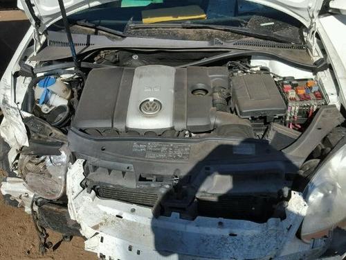 jeta bora 2010  en partes motor y transmision  mucho mas