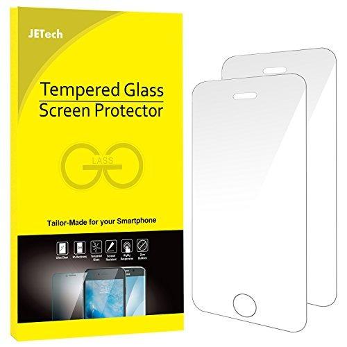 39052dacbfd Jetech Protector De Pantalla Para Apple iPhone Se 5s 5c 5 T - $ 200,000.00  en Mercado Libre