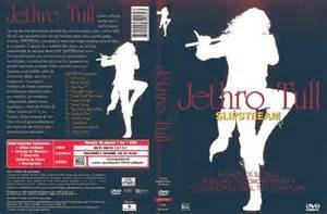 jethro tull slipstream dvd