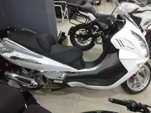 jetmax 250 moto scooter