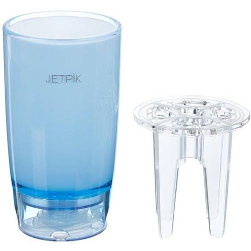 jetpik embalse de la copa agua jetpik, azul