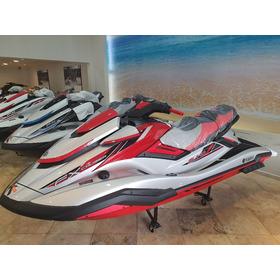 Jetski Fx Cruiser Svho 2020 Yamaha Ho Vxr Gp 1800 Gtx 155 Vx