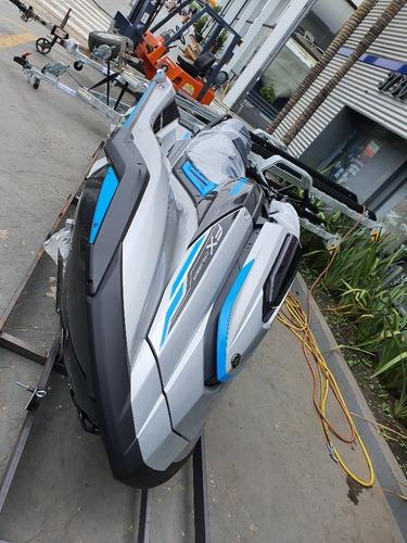 jetski fx ho cruiser 2020 yamaha svho gp 1800 v1 sport vx ho