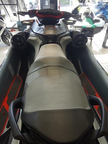 jetski seadoo rxt-x 300 2018 17horas com som