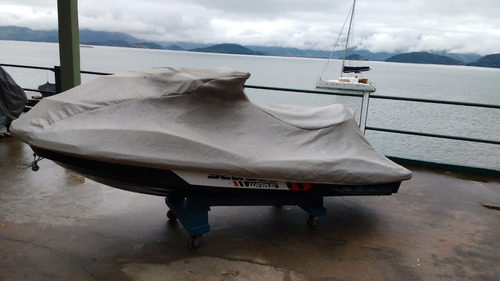jetski seadoo wake 155 2013