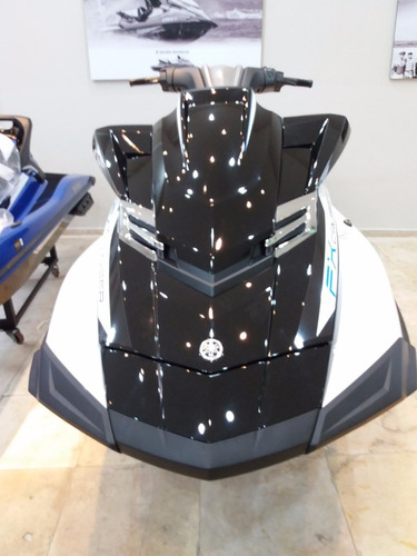 jetski yamaha fx cruiser ho 2018 gti 130 seadoo rxt svho gtx