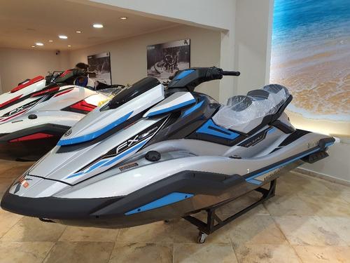 jetski yamaha fx cruiser ho 2020 rxt svho gtx ltd 155 wake