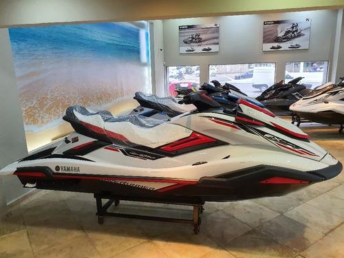 jetski yamaha fx cruiser ho 2020 seadoo rxt svho gtx ltd gti