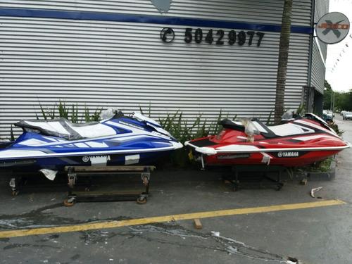 jetski yamaha gp 1800 2018