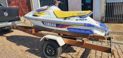 jetski yamaha waverider 2 lugares - 700cc