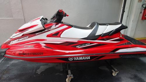 jetski yamanha gp 1800 svho 2017