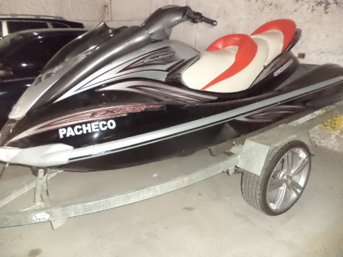jetsky yamaha dx hp 160