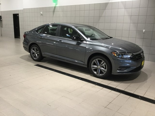 jetta 1.4 r-line tsi 2019 0km - racing multimarcas