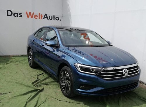 jetta 1.4 t fsi highline (1171) 2019