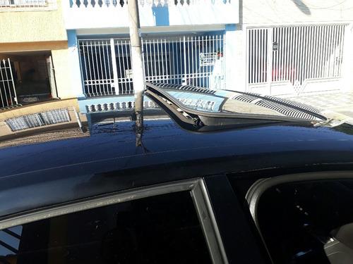 jetta 2.0 flex 4p automático + teto