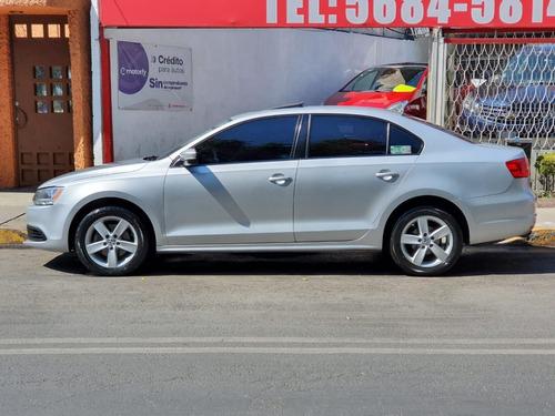 jetta 2012 style active mk6  factura de agencia  acepto auto
