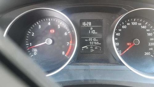 jetta 2016 trendline 2.5  4 cilindros, rin 18