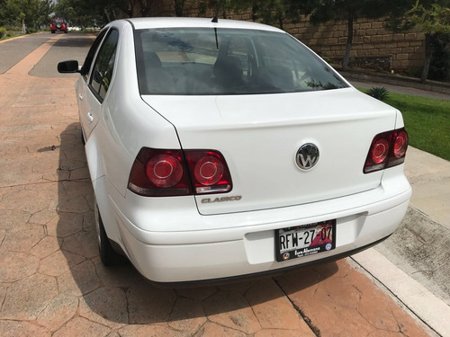 jetta clasico cl a4 at 2015