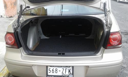 jetta clásico volkswagen
