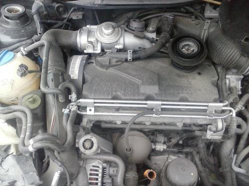 jetta diesel 2005 en partes