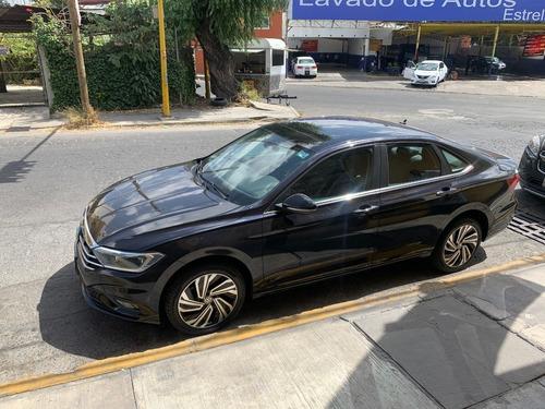 jetta highline 2019 negro