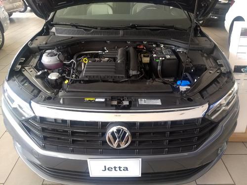 jetta r line kit aerodinámico 2019 1.4 turbo 150 hp nuevo