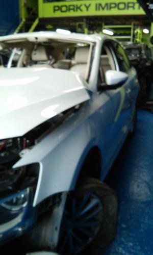 jetta sucata motor cambio lataria retirada peças tsi turbo