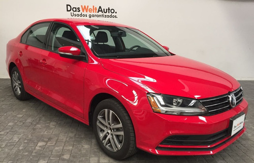 jetta trendline std. 2017 oferta auto demo enganche $47,000