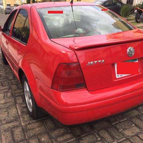 jetta volkswagen 2003 estandar estandar mexicano