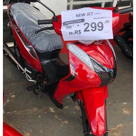 Jetx 125cc 0km