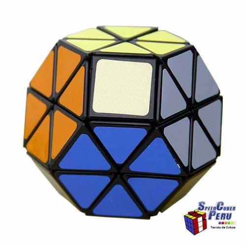 jewel lan lan cubo mágico de rubik