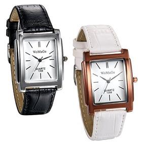 72b1a7558641 Reloj Urbita Cuadrado 8132 - Relojes Pulsera en Mercado Libre Chile