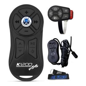 Jfa K1200 Combo 02 Controles (mão + Volante) Longa Distancia