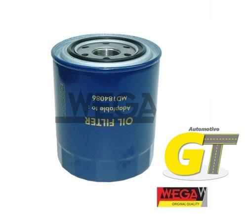 jfo 505p filtro de óleo lubrificante kia besta 01 adiante