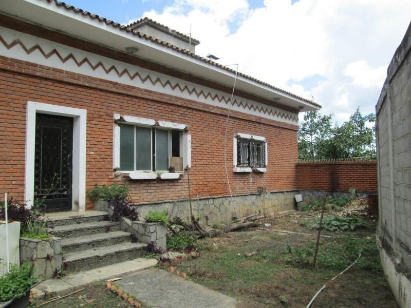 jg 19-13753 terreno en venta clnas. de los caobos