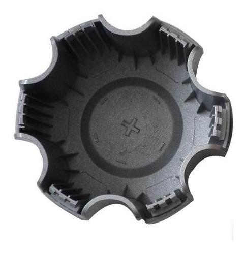 jg calota miolo centro de roda gm s10 lt ltz 2013 nova prata