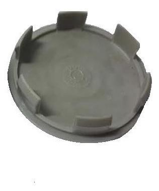 jg calota tampa miolo centro roda prata new civic 2007 - 13