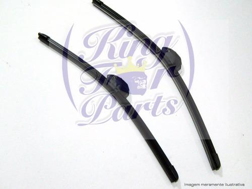 jg de palhetas orig flat blade dianteira focus sedan 2000/12