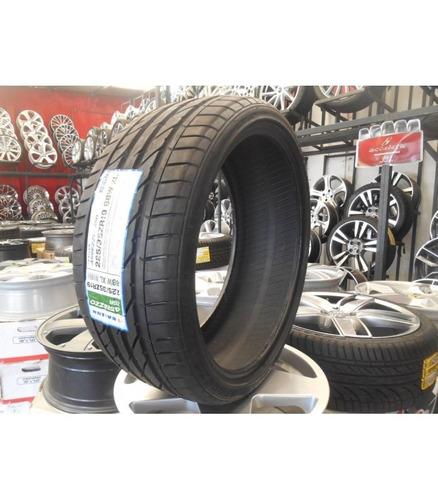 jg roda idea sporting aro18 palio uno punto siena strad+pneu