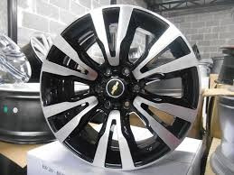 jg roda s-10 ltz aro 18 6x139 s10 silverado d20 ranger r79
