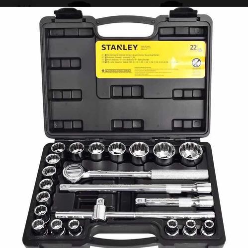 jg soquete stanley 8 a 32mm