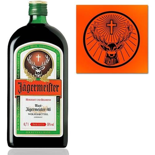 jägermeister 700 ml *$920 operativo aperitivo