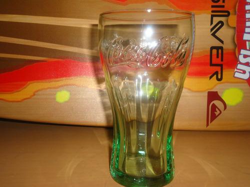 jgo 12 vasos coca-cola  ( envio gratis )
