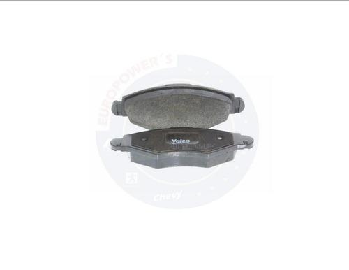 jgo. balatas para disco rigido p-206 xr