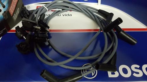 jgo. cables de bujias bosch ford windstar 3.8 95-03